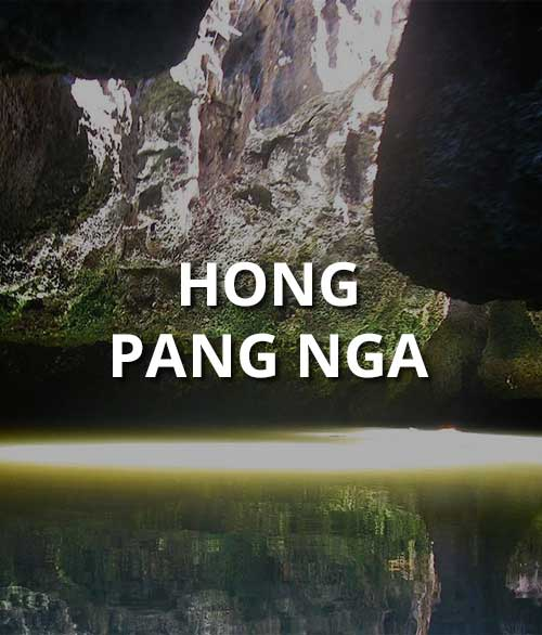 Hong Island Phang Nga Package