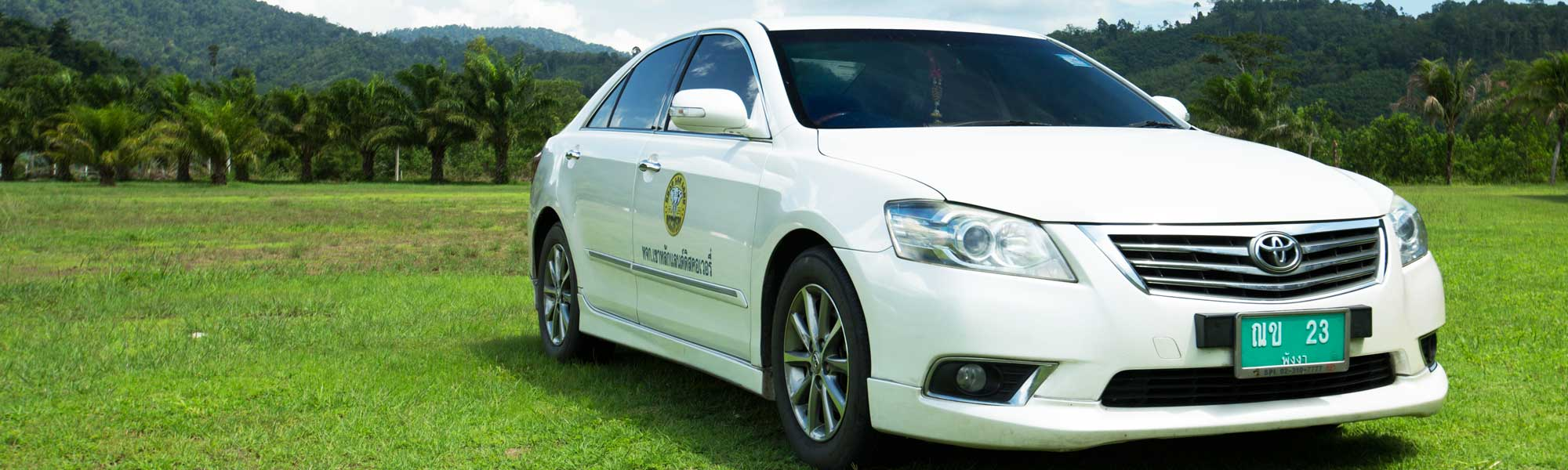 VIP transport khao lak land discovery