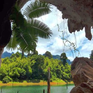 Khao Sok Lake Full Day
