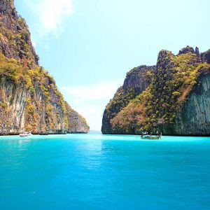 Khaolak Phi Phi Islands